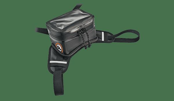 Buckin Roll Tank Bag