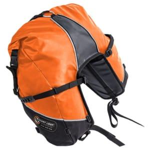 Great Basin saddeltaske i orange