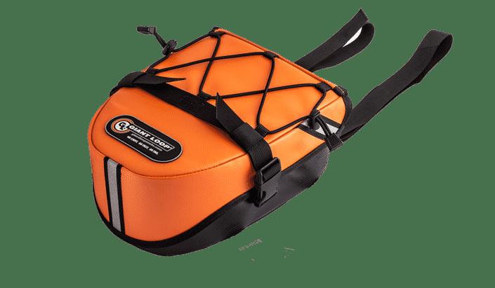 Klamath Tail Rack Pack™ i orange