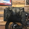 RTW Panniers sidetasker monteret med GL Pannier Mounts